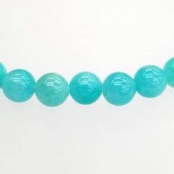 Amazonite 6mm Bracelet