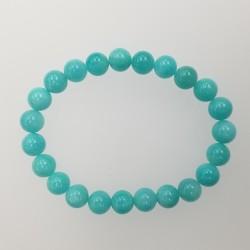 Amazonite 8mm Bracelet