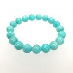 Amazonite 10mm Bracelet