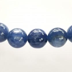Kyanite 10mm Bracelet