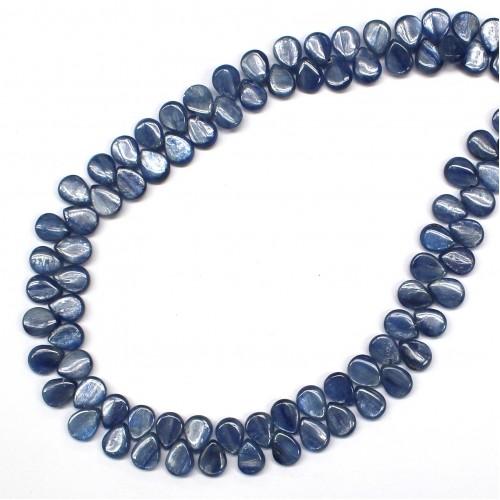 Kyanite Pear 9x7mm