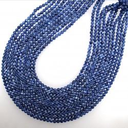 Kyanite Beads 4.5mm
