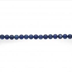 Kyanite Beads 8mm