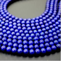 Lapis Lazuli Beads 6mm
